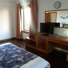 Отель Beijing Tianrui Hotel Китай, Пекин - отзывы, цены и фото номеров - забронировать отель Beijing Tianrui Hotel онлайн удобства в номере фото 2