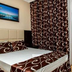 Гостиница Мартон Череповецкая Стандартный номер разные типы кроватей фото 14