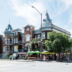 Отель C3 - Hotel art de vivre Канада, Квебек - отзывы, цены и фото номеров - забронировать отель C3 - Hotel art de vivre онлайн фото 6