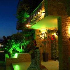 Отель Caravel Родос гостиничный бар