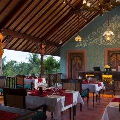 Отель Dwaraka The Royal Villas питание фото 2