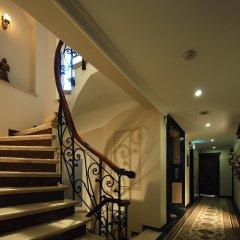 Hotel Nena интерьер отеля
