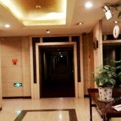Отель JIEFANG Сиань интерьер отеля фото 3