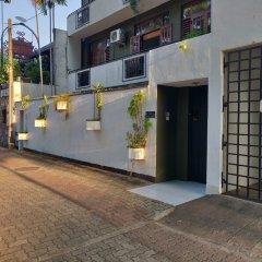 Отель Cheriton Residencies Шри-Ланка, Коломбо - отзывы, цены и фото номеров - забронировать отель Cheriton Residencies онлайн фото 4