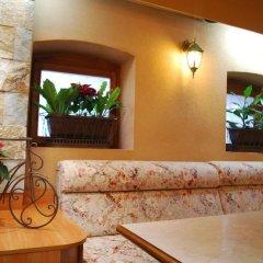 Отель Bulair Болгария, Бургас - отзывы, цены и фото номеров - забронировать отель Bulair онлайн интерьер отеля