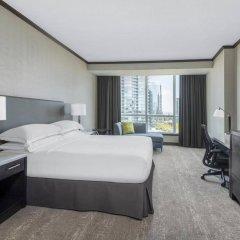 Отель Hilton Vancouver Metrotown Канада, Бурнаби - отзывы, цены и фото номеров - забронировать отель Hilton Vancouver Metrotown онлайн фото 16