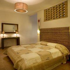 Отель Il Baio Relais Natural Spa Италия, Сполето - отзывы, цены и фото номеров - забронировать отель Il Baio Relais Natural Spa онлайн комната для гостей