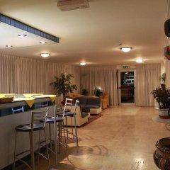 Отель Arabesco Римини интерьер отеля фото 3