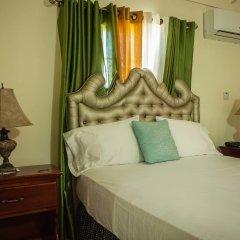 Отель Retreat Drax Hall Country Club Ямайка, Очо-Риос - отзывы, цены и фото номеров - забронировать отель Retreat Drax Hall Country Club онлайн комната для гостей фото 5