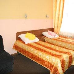 Гостиница Атмосфера на Большом Санкт-Петербург комната для гостей фото 4