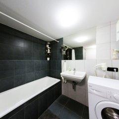 Отель Ricci Apartments Чехия, Прага - отзывы, цены и фото номеров - забронировать отель Ricci Apartments онлайн ванная фото 2