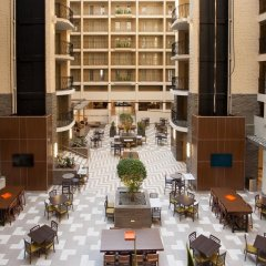 Отель Embassy Suites Bloomington Блумингтон фото 3