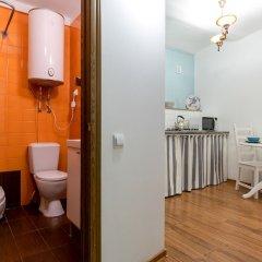 Апартаменты City of Rivers Studio near Hermitage Санкт-Петербург комната для гостей фото 5