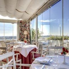 Отель Bettoja Mediterraneo Италия, Рим - 3 отзыва об отеле, цены и фото номеров - забронировать отель Bettoja Mediterraneo онлайн фото 17