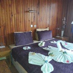 Antonios Motel Турция, Сиде - 1 отзыв об отеле, цены и фото номеров - забронировать отель Antonios Motel онлайн комната для гостей фото 2
