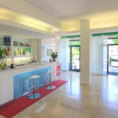 Hotel Kon Tiki Нумана интерьер отеля
