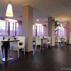 Отель Holiday Inn Genoa City Генуя питание фото 2