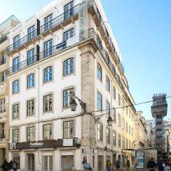 Отель Santa Justa 77 -Lisbon Luxury Apartments Португалия, Лиссабон - отзывы, цены и фото номеров - забронировать отель Santa Justa 77 -Lisbon Luxury Apartments онлайн