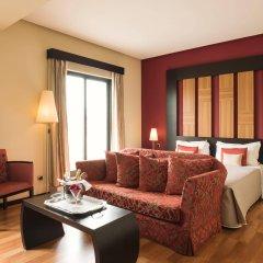 Отель Lisboa Лиссабон комната для гостей
