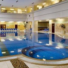 Отель Melia Grand Hermitage - All Inclusive Болгария, Золотые пески - отзывы, цены и фото номеров - забронировать отель Melia Grand Hermitage - All Inclusive онлайн спа