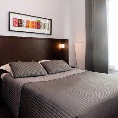 Отель Odessa Montparnasse Париж комната для гостей фото 3