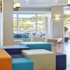 Universal Hotel Aquamarin гостиничный бар