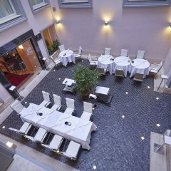 Отель Grand Hotel Via Veneto Италия, Рим - 4 отзыва об отеле, цены и фото номеров - забронировать отель Grand Hotel Via Veneto онлайн помещение для мероприятий