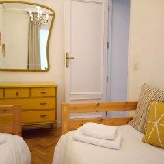 Отель Apartamentos Imagine Madrid комната для гостей фото 3