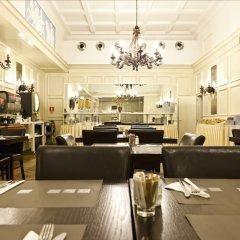 Отель Hôtel Siru Бельгия, Брюссель - 9 отзывов об отеле, цены и фото номеров - забронировать отель Hôtel Siru онлайн питание фото 2