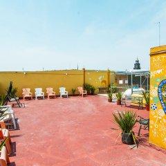 Отель Hostal Amigo Suites Мехико фото 5