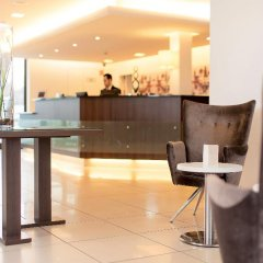 Mercure Hotel Dusseldorf Sud в номере