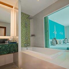 Отель Fishermen's Harbour Urban Resort ванная