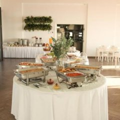 Отель Krotiri Resort Ситония помещение для мероприятий
