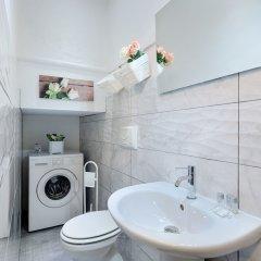 Отель Santa Croce Cathedral Италия, Флоренция - отзывы, цены и фото номеров - забронировать отель Santa Croce Cathedral онлайн ванная фото 2