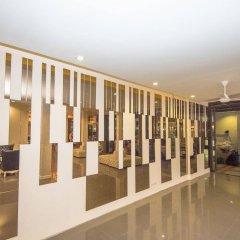 Отель Amata Patong интерьер отеля