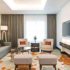 Radisson Blu Hotel, Ajman комната для гостей фото 4