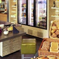 Отель Novotel Suites Berlin City Potsdamer Platz питание фото 3