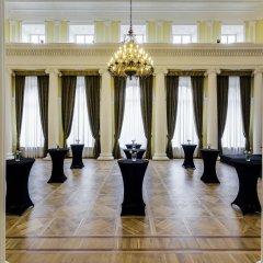 Отель BELLOTTO Варшава помещение для мероприятий фото 2