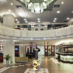 Отель Crowne Plaza Athens City Centre Греция, Афины - 5 отзывов об отеле, цены и фото номеров - забронировать отель Crowne Plaza Athens City Centre онлайн интерьер отеля фото 2
