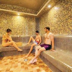 Отель Riu Helios Bay Болгария, Аврен - отзывы, цены и фото номеров - забронировать отель Riu Helios Bay онлайн сауна