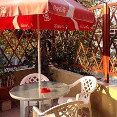 Отель Haifa Guest House Хайфа питание