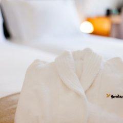 Отель Feels Like Home Chiado Prime Suites Португалия, Лиссабон - отзывы, цены и фото номеров - забронировать отель Feels Like Home Chiado Prime Suites онлайн удобства в номере