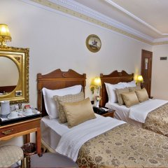 Best Western Empire Palace Hotel & Spa комната для гостей фото 5