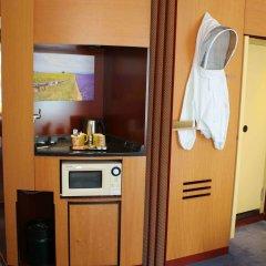 Hotel Novotel Suites Wien City Donau удобства в номере фото 2