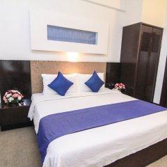 Отель REGALPARK Hotel Kuala Lumpur Малайзия, Куала-Лумпур - отзывы, цены и фото номеров - забронировать отель REGALPARK Hotel Kuala Lumpur онлайн комната для гостей фото 2