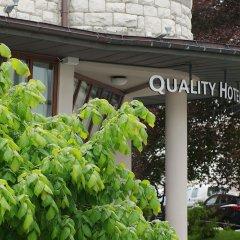 Отель Quality Hotel Waterfront Норвегия, Олесунн - отзывы, цены и фото номеров - забронировать отель Quality Hotel Waterfront онлайн
