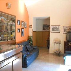 Отель Vittoria Италия, Палермо - 2 отзыва об отеле, цены и фото номеров - забронировать отель Vittoria онлайн интерьер отеля
