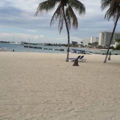 Отель Sunny View At Sandcastle пляж фото 2