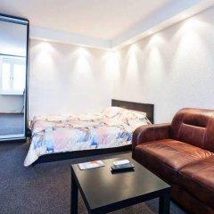 Апартаменты City Apartments Dinamo комната для гостей фото 3