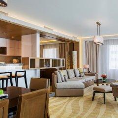 Отель Towers Rotana комната для гостей фото 2
